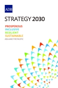 Pages from strategy 2030 brochure