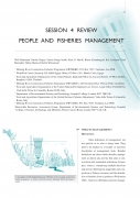 People and Fisheries Management
