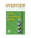 Global Environment Outlook.Overview.