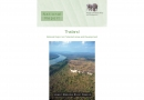 Thailand National Report on Protected Areas and Development