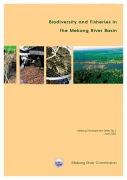 Biodiversity and Fisheries in the Mekong River Basin