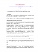 Present Status of Cambodia's Freshwater Capture Fisheries and Management Implications