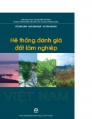 Forestland evaluation systems in Vietnam