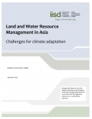 Land and Water Resource Management